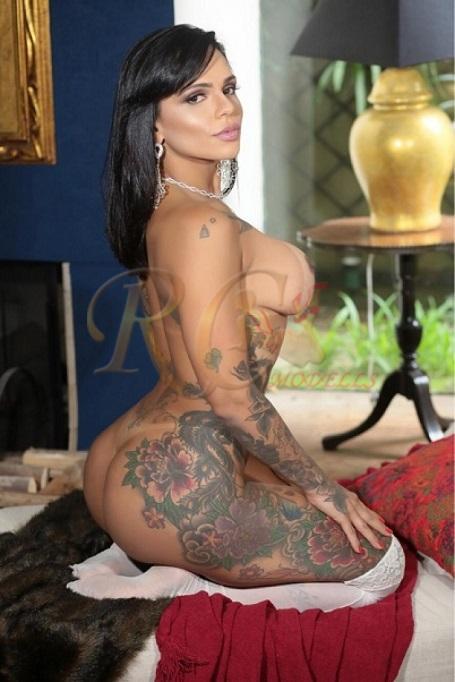 Katherine Luz