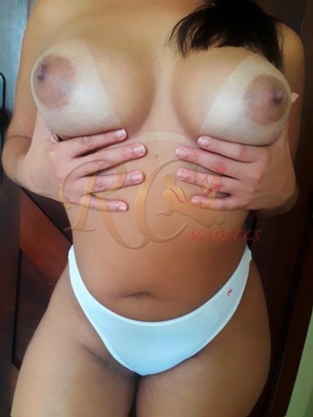 Leticia Melo
