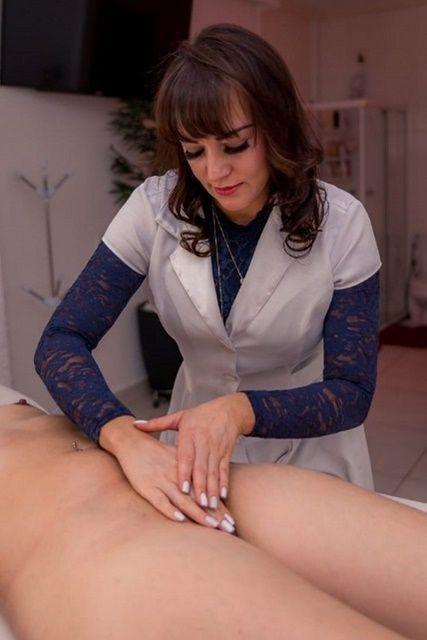 Daiane Massoterapeuta