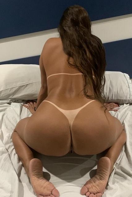 Juliana Vibrador
