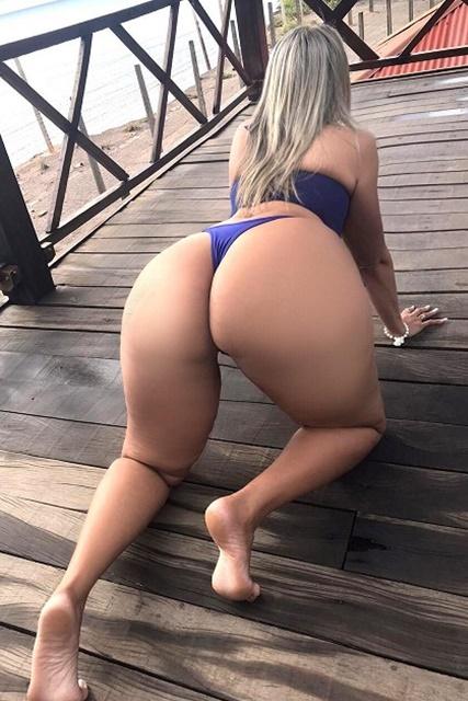 Rebeca Furação