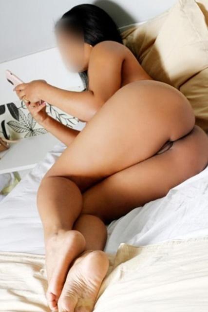 Mya Fonseca