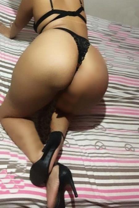 Rayssa Teixeira