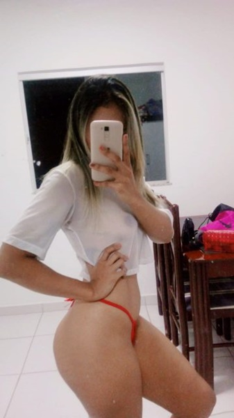 Laurinha Menezes