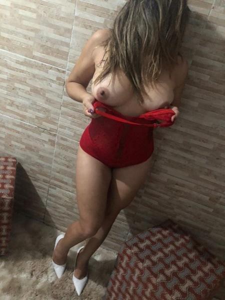 Nicole Ferraz