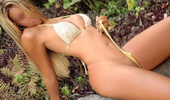 Amanda Saad