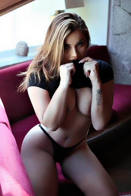 Letícia Fisher