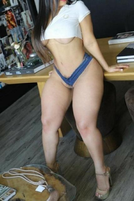 Alice Vergas
