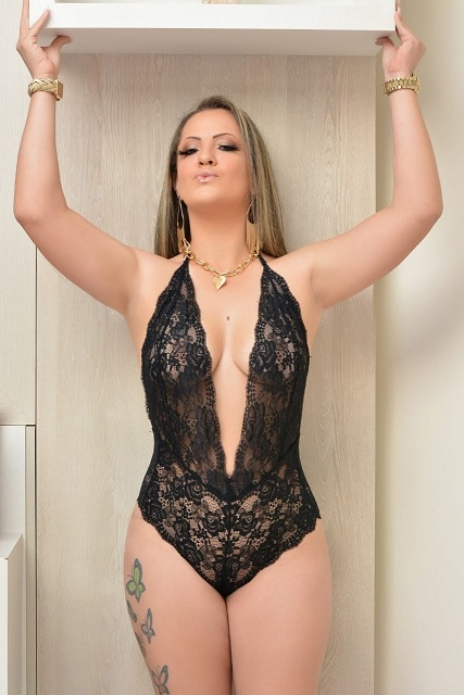 Kelly Campos