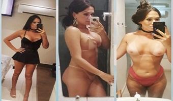 Amanda Montteiro TRANS