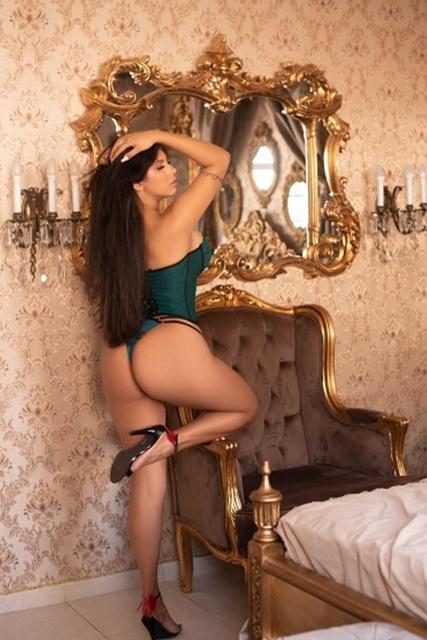 Sabrina Duque