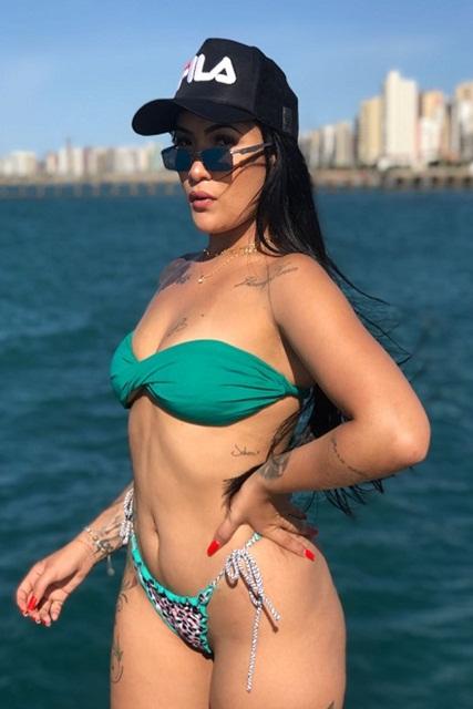 Laisa Prado